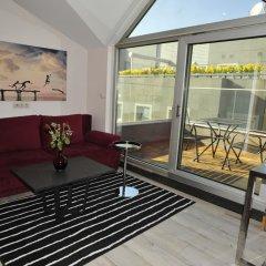 Parkhouse Hotel & Spa балкон