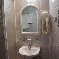 Отель Юбилейная Ярославль ванная