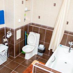 Гостиница Astana Triumph Казахстан, Нур-Султан - отзывы, цены и фото номеров - забронировать гостиницу Astana Triumph онлайн ванная фото 2