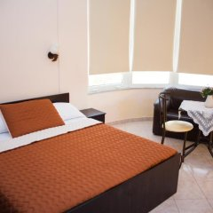 Hotel Mariksel 3* Стандартный номер фото 5