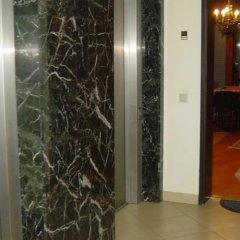 Отель Kleopátra ванная