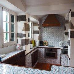 Отель Galera Cottage в номере