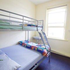 Отель Backpack Oz Стандартный номер с различными типами кроватей