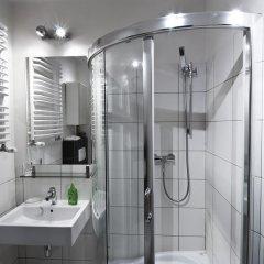 Отель Mieszkanie Słoneczne ванная