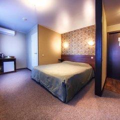 Гостиница Аврора 3* Улучшенный номер с разными типами кроватей фото 20