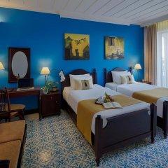 La Residencia. A Little Boutique Hotel & Spa 4* Люкс с различными типами кроватей фото 7