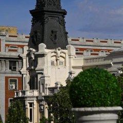 Отель Luxury Suites Испания, Мадрид - 1 отзыв об отеле, цены и фото номеров - забронировать отель Luxury Suites онлайн фото 6