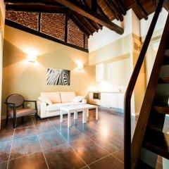 Отель Hacienda La Coracera 3* Апартаменты фото 3