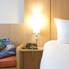 Отель Ibis Warszawa Centrum 2* Стандартный номер с различными типами кроватей фото 12