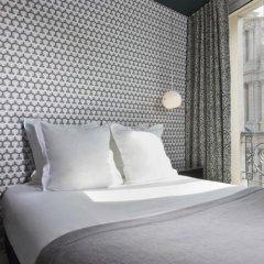 Hotel Emile Париж комната для гостей фото 4