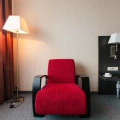 Гостиница Park Inn by Radisson Ижевск 4* Люкс разные типы кроватей фото 4