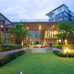 Отель Phuket Penthouse Апартаменты разные типы кроватей фото 43