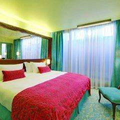 Отель Домина Санкт-Петербург 5* Улучшенный номер фото 4
