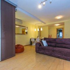 Апартаменты Flatsforyou Big Apartments Валенсия комната для гостей фото 3