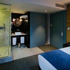 Отель Mirador de Chamartin Испания, Мадрид - отзывы, цены и фото номеров - забронировать отель Mirador de Chamartin онлайн удобства в номере фото 2