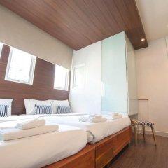 The Period Pratunam Hotel 3* Номер Делюкс фото 3