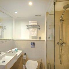 Отель Iberostar Club Cala Barca 4* Стандартный номер с различными типами кроватей
