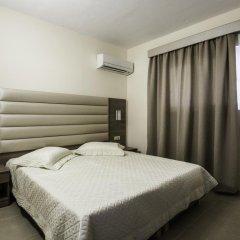 Апартаменты Lyristis Studios & Apartments Стандартный номер с различными типами кроватей фото 4
