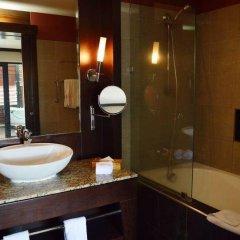 Отель Pacific Studio by Tahiti Homes Французская Полинезия, Аруе - отзывы, цены и фото номеров - забронировать отель Pacific Studio by Tahiti Homes онлайн ванная