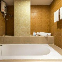 Отель The Best Bangkok House 3* Стандартный номер с различными типами кроватей