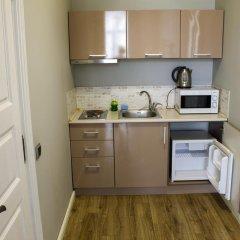 Апартаменты ApartLviv Apartments в номере