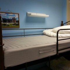 Light Dream Hostel Кровать в женском общем номере с двухъярусной кроватью фото 2