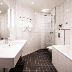 Отель Hotell Bondeheimen 3* Стандартный номер с двуспальной кроватью фото 6