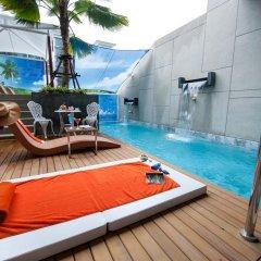 Отель Almali Luxury Residence фото 16