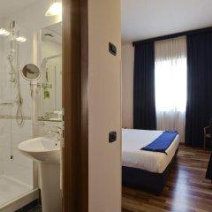 Grand Hotel Tiberio 4* Стандартный номер с различными типами кроватей фото 23