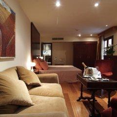 Отель Palacio Ca Sa Galesa 5* Стандартный номер с различными типами кроватей фото 5
