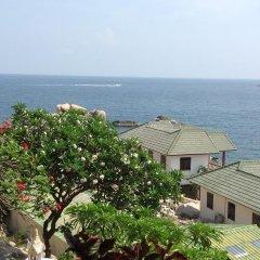 Отель Family Tanote Bay Resort 3* Стандартный номер с различными типами кроватей фото 3