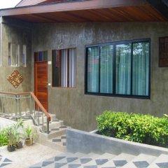 Отель Green View Village Resort 3* Номер категории Эконом с различными типами кроватей фото 8