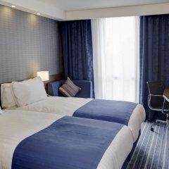 Отель Holiday Inn Express London - ExCeL 3* Стандартный номер с 2 отдельными кроватями