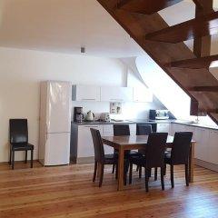 Апартаменты Aarde Apartments в номере