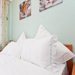 Апартаменты Apartments at Proletarskaya Апартаменты с разными типами кроватей фото 41