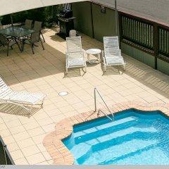 Отель Boat Harbour Resort бассейн фото 3