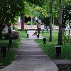 Отель Gamodh Citadel Resort Анурадхапура фото 7