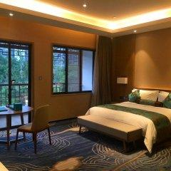 Отель Xiamen Aqua Resort 5* Люкс повышенной комфортности
