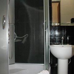 Мини-отель Тверская 5 3* Улучшенный номер с разными типами кроватей фото 15