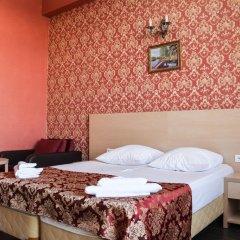 Гостиница Антика 3* Улучшенный номер с разными типами кроватей фото 10