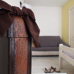 Отель Amber Rooms Стандартный номер с различными типами кроватей фото 4