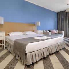 Отель Krotiri Resort комната для гостей фото 5