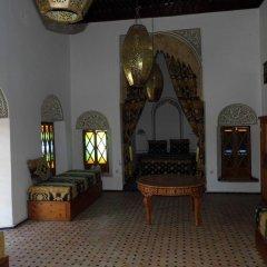 Отель Riad Marco Andaluz 4* Люкс повышенной комфортности с различными типами кроватей фото 5