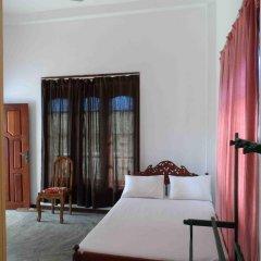 Отель Lahiru Villa комната для гостей фото 2