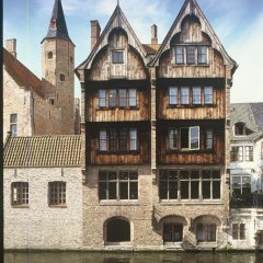 Relais Bourgondisch Cruyce, A Luxe Worldwide Hotel фото 3