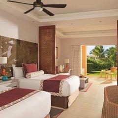 Отель Secrets Royal Beach Punta Cana 4* Полулюкс с двуспальной кроватью