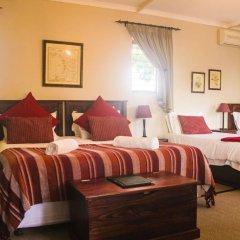 Отель Gerald's Gift Guest House 4* Стандартный номер с различными типами кроватей фото 3