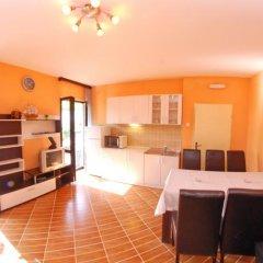 Апартаменты Apartments Kaludjerovic в номере