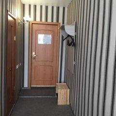 Гостиница Железнодорожная сауна