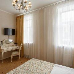 Гостиница Пушкин 4* Стандартный номер с различными типами кроватей фото 7